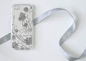 iPhone, 菖蒲